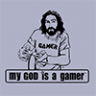 Gaming God